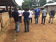 Prevention of sexual transmission of Ebola in Liberia through a national semen testing and counselling programme for ...