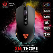 FANTECH X16 Gaming Mouse | Shop For Gamers
