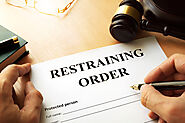 Domestic Violence: Changes To Statutes And Obtaining Restraining Orders