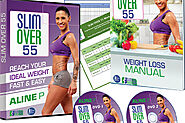 Slim Over 55 Review – Secret To Lose Weight After 50 – Custom Keto Diet plan Review 2020