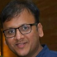 Karun Kandoi — Director of Extramarks Education India Pvt. Ltd.