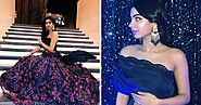 Khushi Kapoor At A Destination Wedding In Bali Has Redefined Bridesmaid Outfit Goals!