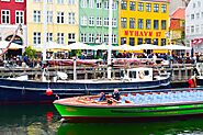 How To Spend 2 Days In Copenhagen | ItsAllBee Travel Blog