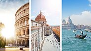Touring Italy In 10 Days - The Perfect Rome Florence & Venice Itinerary | ItsAllBee Travel Blog