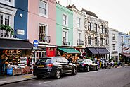 Cool Things To Do In Notting Hill - London Kensington Guide