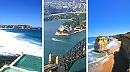 An Epic 10 Day Sydney and Melbourne Itinerary - Adventure Packed Aussie Guide | ItsAllBee Travel Blog