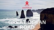 Great Ocean Road 12 Apostles | Helicopter Ride Over GOR - Australia
