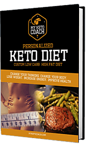 60 Day Personalized Keto Diet Plan 📙 Simple to Follow & it Works!