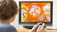 Video Games Drug Test Adderall
