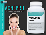 Acnepril Reviews and Ingredients 2017