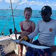 Deep Sea Fishing in the Cayman Islands – Cayman Islands Travel Guide