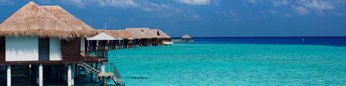 Headline for Top 5 Reasons to Visit Maldives – Revel in the Magic of Paradise