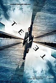 Watch the New Trailer for Christopher Nolan's Tenet