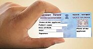 Apply PAN Card Online | PAN Card Online Application - Brainz Media