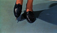 The Dagger Shoe (From Russia with Love)