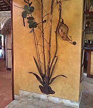 The Dos and Don'ts of Metal Wall Art In the Cayman Islands | Artisan Metal Works