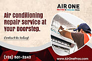 When Do You Service Your Air Conditioner?