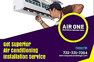 Need an air conditioning installation? Here is what you need to know