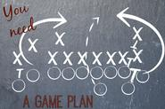 You Need A Start-of-Year Game Plan