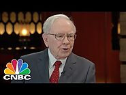 Warren Buffett's Five Tips For Long-Term Investing | CNBC