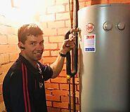 Storage Gas Hot Water Systems - Hogan Hot Water Newcastle