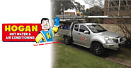 Split Systems - Hogan Hot Water and Air Conditioning