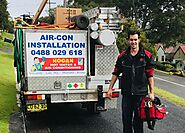 Contact Hogan Hot Water Systems & Air Conditioning