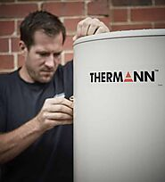 Thermann - Hogan Hot Water and Air Conditioning
