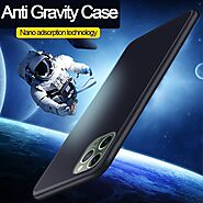 ANTI-GRAVITY PHONE CASE For iPhone 11 / iPhone 11 Pro / iPhone 11 Pro – OneDealBox