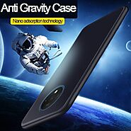 ANTI-GRAVITY PHONE CASE For OnePlus 5 / OnePlus 5T / OnePlus 6 / OnePlus 6T / OnePlus 7 / OnePlus 7 Pro / OnePlus 7T ...