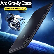 ANTI-GRAVITY PHONE CASE For HUAWEI P Smart 2019 / P Smart Z – OneDealBox