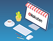 Sell ​​on Rakuten with Shites.Cloud Print-on-demand Dropshipping