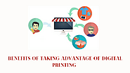 How small business can grow sales with on demand printing?