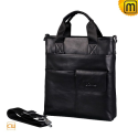 Mens Leather Messenger Bags CW901548 - bags.cwmalls.com