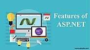 Features of ASP.NET | Top 11 Different Features of ASP.NET