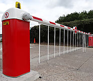 Car Park Barriers Leeds | Traffic Barrier Leeds | TI Security