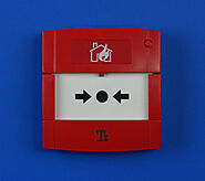Fire Alarm system Leeds | Fire Alarm installation | TI Security