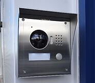 Access Control Leeds | Door Entry Leeds | TI Security