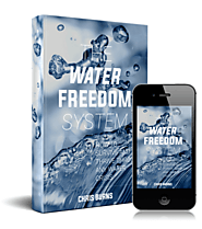 Water Freedom System Review: A Guide to Produce Your Own Water To Drink