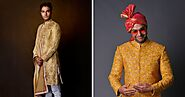Bookmark ANURAV By Anuradha Bhatele For Royal Ethnic Wedding Couture