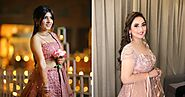 Book Tanya Makeovers For A Stunning And Glamorous Bridal Look