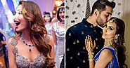 Jaw-Dropping Jewellery Ideas For Sangeet Ceremony