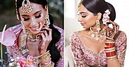 Dusky Brides Who Looked Absolutely Ethereal On Their Wedding Day