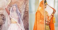 Gorgeous And Pretty Minimal Dupattas For The Upcoming Wedding Season