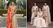 For Royal And Regal Bridal Looks, Head To Ranas In Jaipur