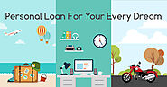 Personal Loans In Hyderabad - Instant Personal Loan Approval in Hyderabad