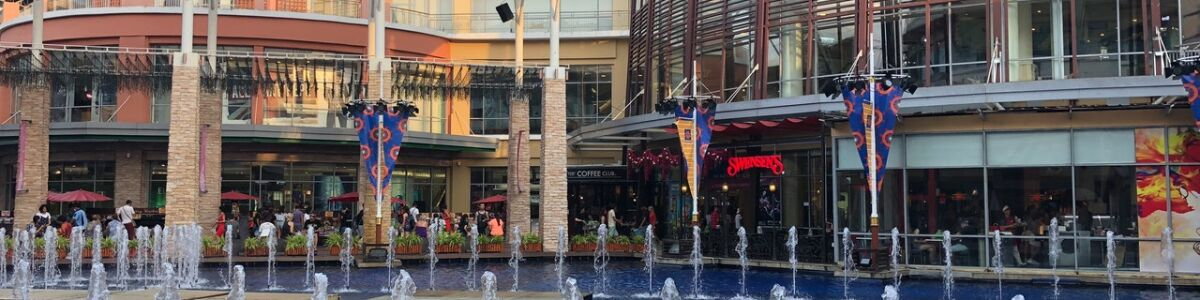Headline for Best Shopping Malls in Phuket – Shop till You Drop!