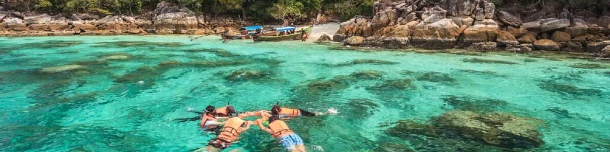 Headline for Awesome Things to Do in Koh Phangan – A Perfect Beach Holiday!