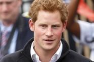 "Prince Henry ""Harry"" of Wales"