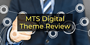Digital Theme Review 2020 (MyThemeShop): Best WordPress Theme For Digital Marketers - Best WordPress Theme Builders 2020